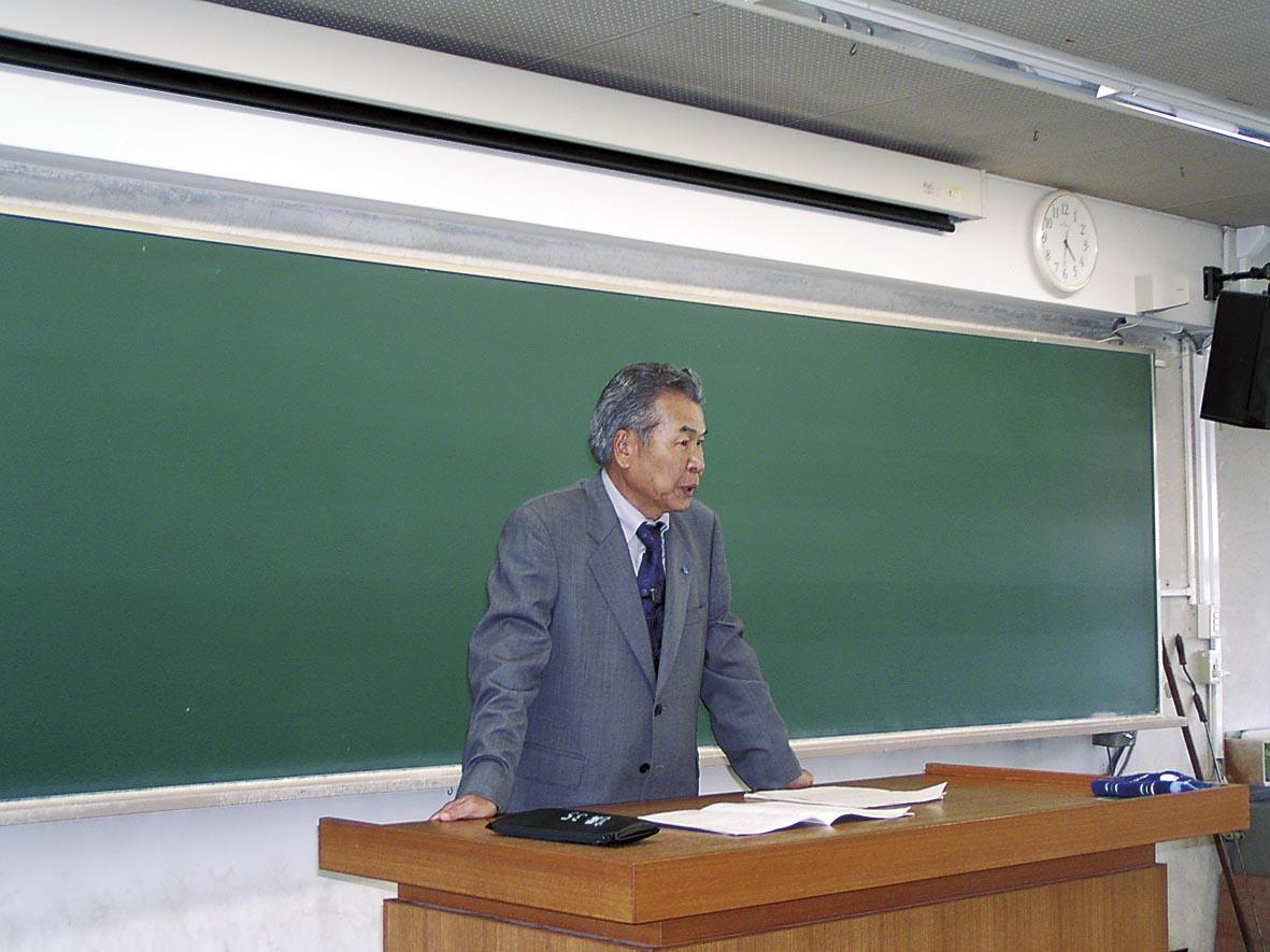 吉野内直光さん