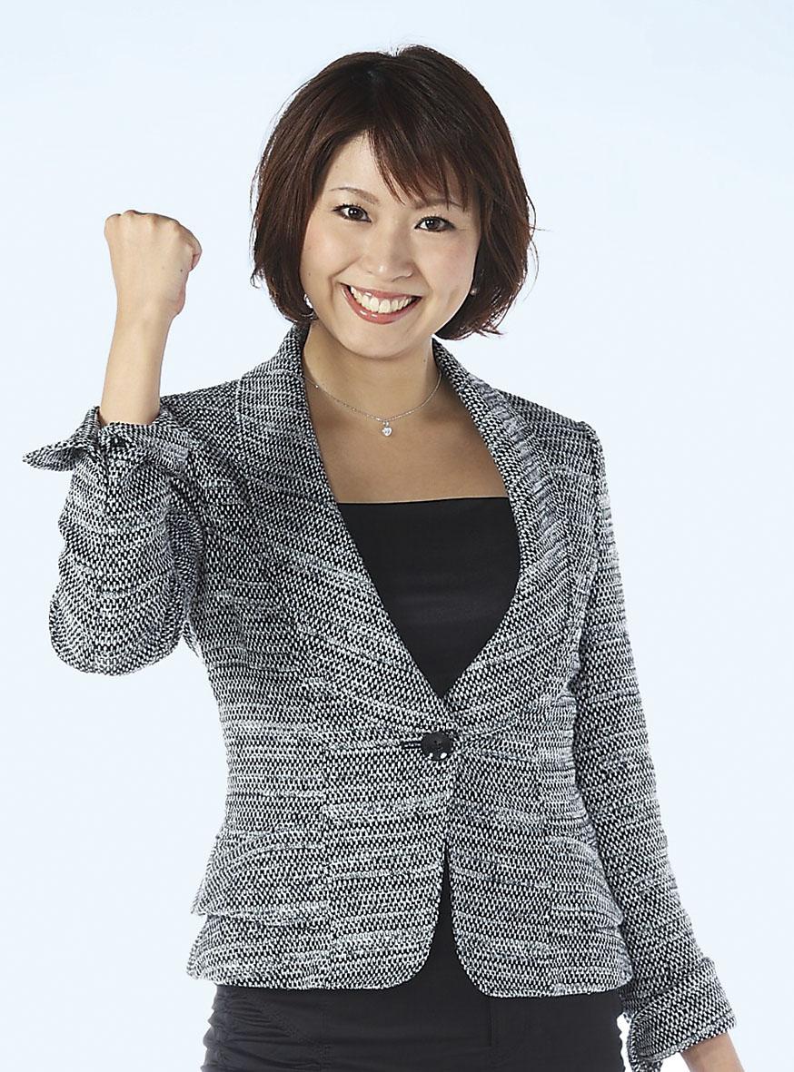 岡田千春さん